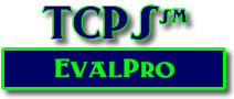 TCPS EvalPro - measure your clinical placement outcomes